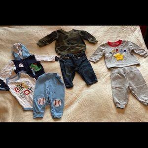 Other - Baby boy infant sets